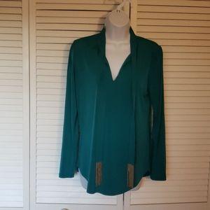 Michael Kors Womens blouse